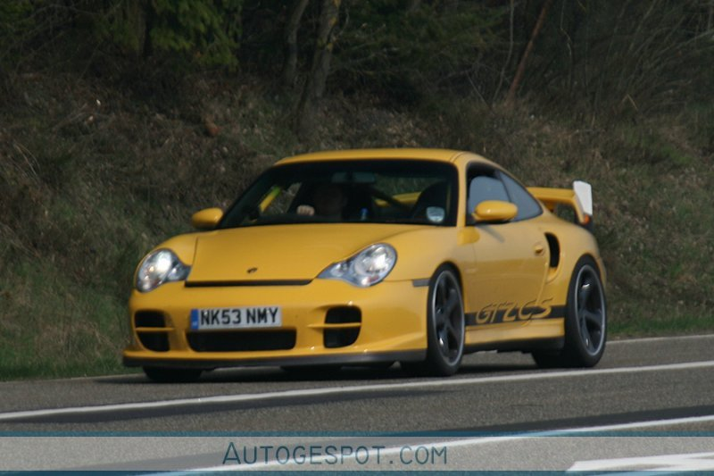 porsche 996 gt2 cs 15 april 2009 autogespot. Black Bedroom Furniture Sets. Home Design Ideas