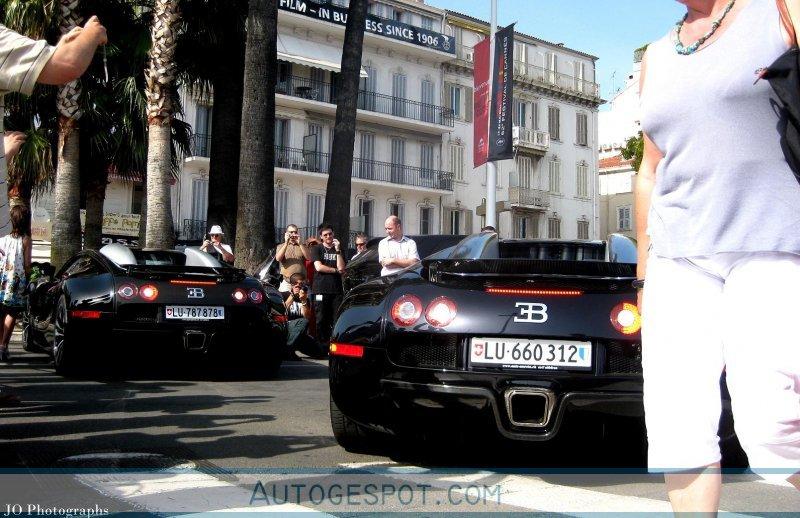 bugatti veyron 16 4 sk limited edition 25 mai 2009 autogespot. Black Bedroom Furniture Sets. Home Design Ideas