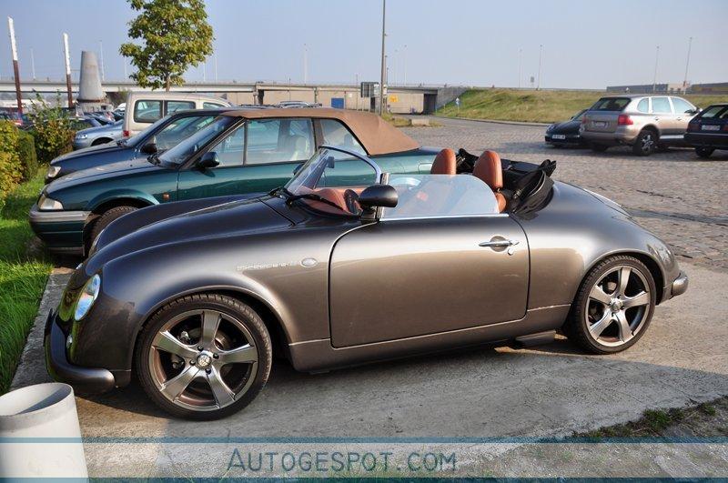 pgo speedster ii 27 september 2009 autogespot. Black Bedroom Furniture Sets. Home Design Ideas
