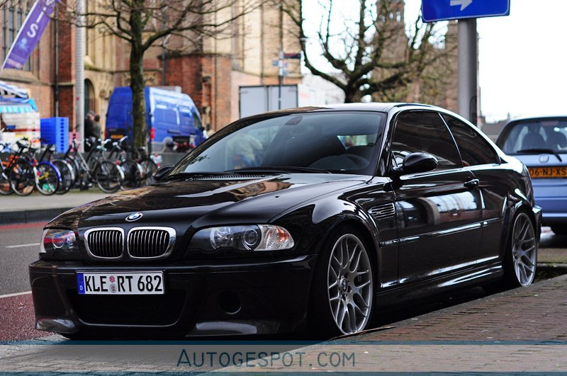 bmw m3 csl 28 november 2009 autogespot. Black Bedroom Furniture Sets. Home Design Ideas