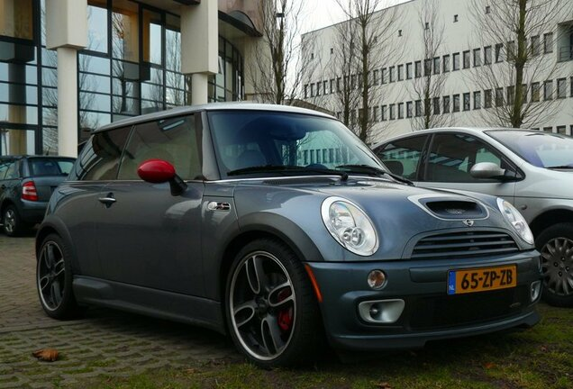 Mini R53 Cooper S Works GP