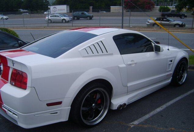 Ford Mustang GT Sherrod 500 S
