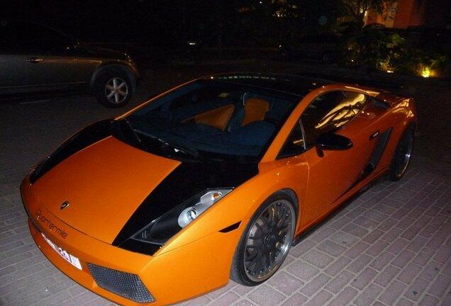 Lamborghini Gallardo Hamann