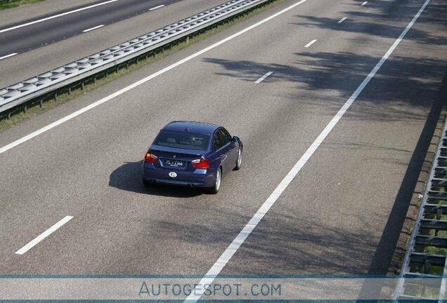 Alpina B3 Bi-turbo Sedan