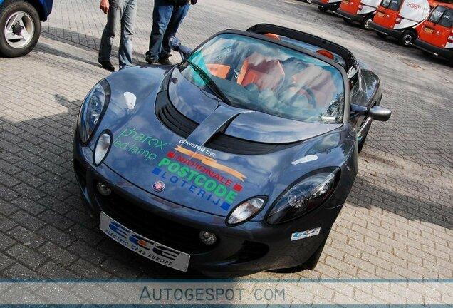 Lotus Elise S2 Electric