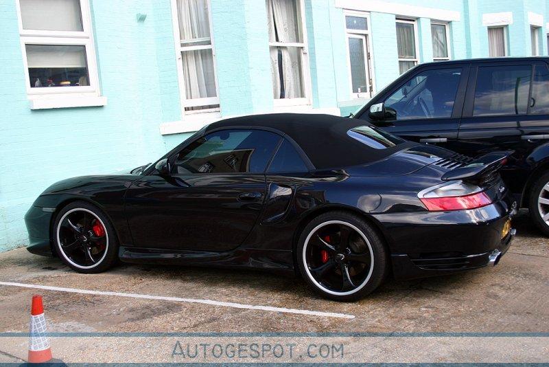 porsche 996 techart turbo cabriolet 4 may 2009 autogespot. Black Bedroom Furniture Sets. Home Design Ideas