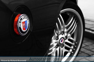 Alpina Roadster S