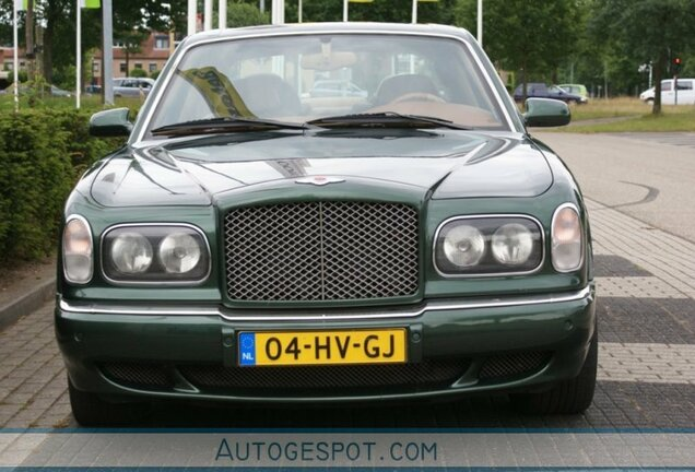 Bentley Arnage Le Mans Series