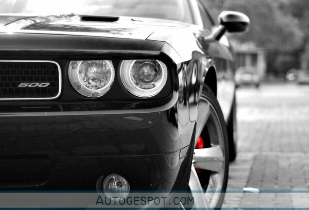 Dodge Challenger SRT-8 500