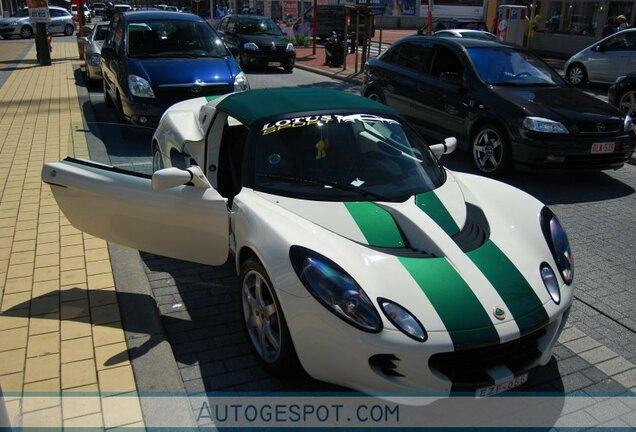 Lotus Elise S2 Type 23