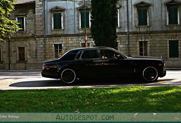 Rolls-Royce Phantom Hamann