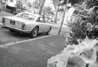 Maserati 3500GTI Sebring Serie 1