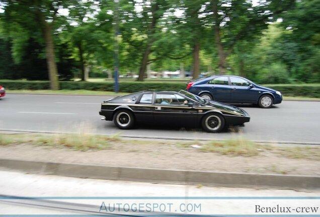 Lotus Esprit S2 JPS