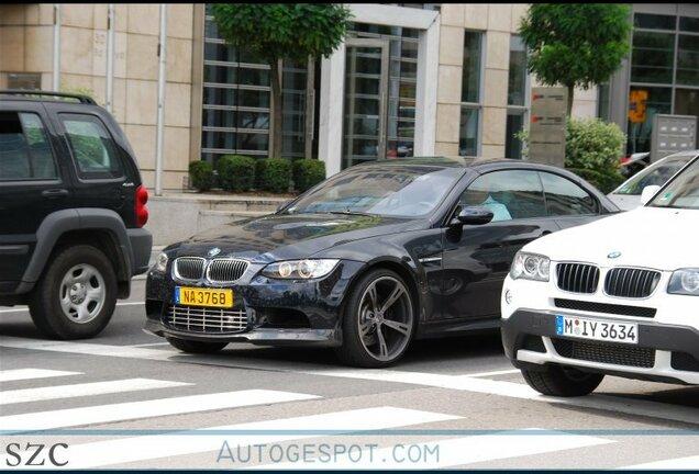 BMW AC Schnitzer ACS3 Sport E93