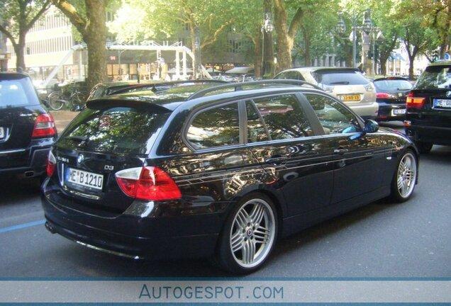 Alpina D3 Touring