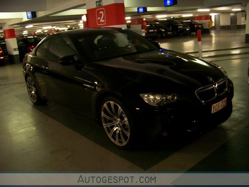 BMW M3 E92 Coupé 3