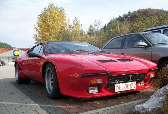 De Tomaso Pantera GT5S